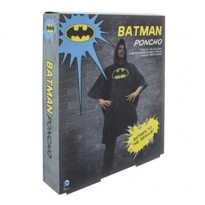 DC - kabanica Batman