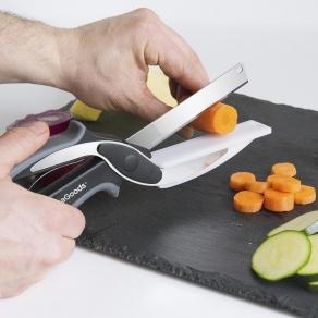 Nož-škare za povrće