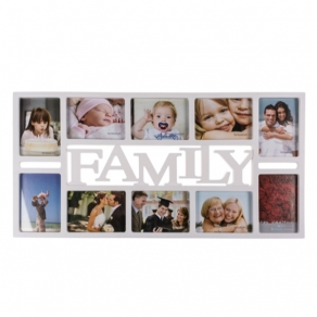 Okvir za fotografije - Family