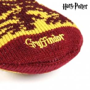 Harry Potter - papuče Gryffindor