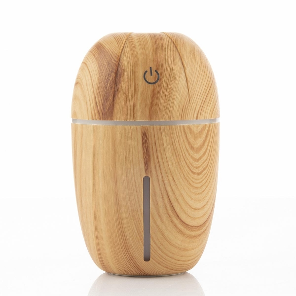 LED ovlaživač zraka i difuzor eteričnih ulja - Honey Pine