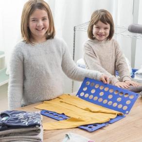 Alat za slaganje dječjeg rublja