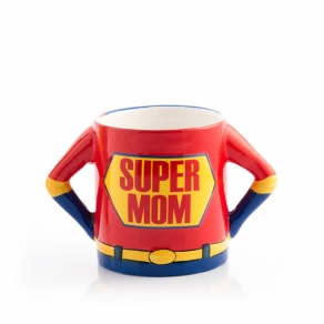 Šalica - Super Mom No. 3