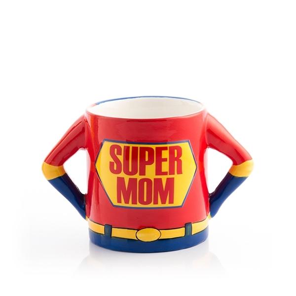 Šalica - Super Mom No. 3