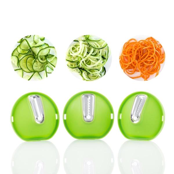 3u1 spiralizator za povrće