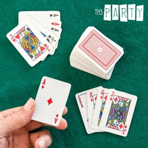 Mini karte za poker
