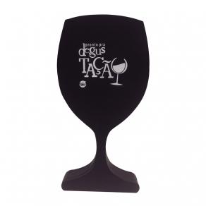 Set za otvaranje i posluživanje vina - čaša, 2 dijela
