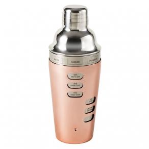 Shaker za koktele - recepti, 750 ml