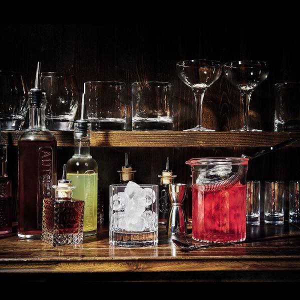 Set za bar Luigi Bormioli, 5 dijelova