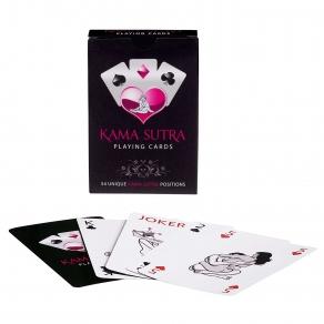 Kama Sutra - igraće karte za poker