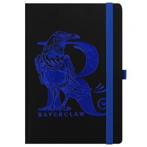 Harry Potter - Bilježnica Ravenclaw