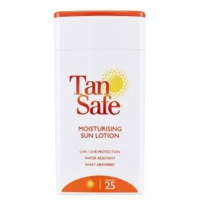 TanSafe - sef / krema za sunčanje