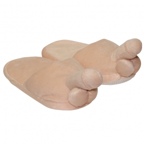 Papuče - penis, 38-40