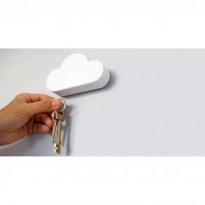 Magnetski držač za ključeve - oblak