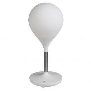 Praktična manja lampa za dom ili ured s 3 razine jačine svjetlosti.