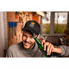 Šilterica s otvaračem za boce - Beer King