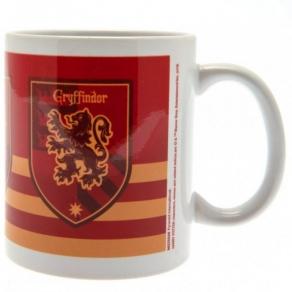 Harry Potter - šalica Gryffindor