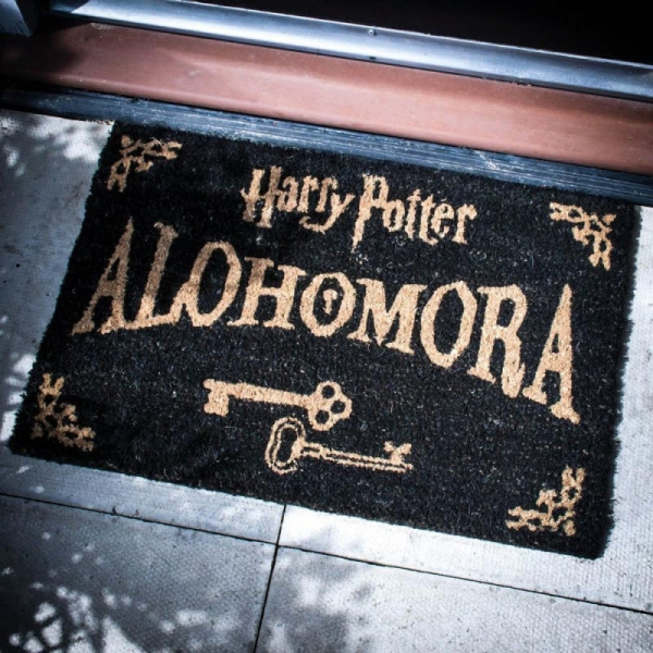 Harry Potter - otirač Alohomora