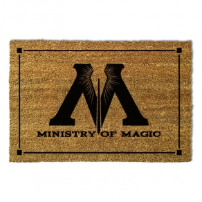 Harry Potter - otirač Ministry of Magic