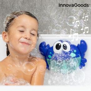 Igračka za kupanje račić - glazba+balončići