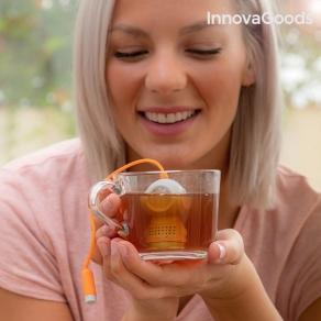 Infuzer za čaj - ronioc