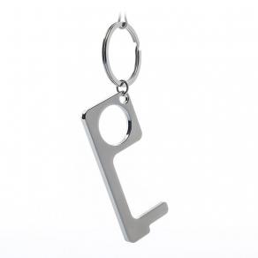 Privjesak za ključeve - higijenski beskontaktni alat