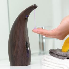 Automatski dozator za sapun - smeđi