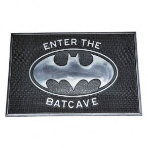 DC – gumeni otirač Enter The Batcave
