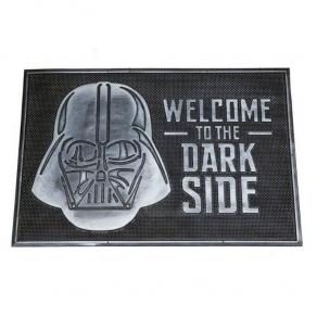 Star Wars – gumeni otirač Welcome To The Dark Side
