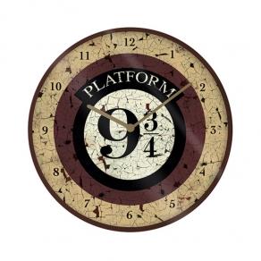 Harry Potter – sat Peron 9 i 3/4