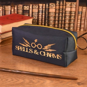 Harry Potter – pernica Spells & Charms