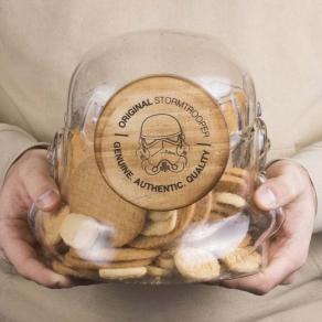 Star Wars – posuda za kekse Stormtrooper