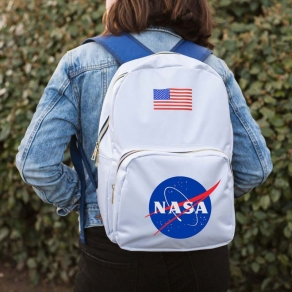 NASA ruksak