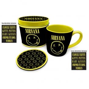 Nirvana – poklon paket