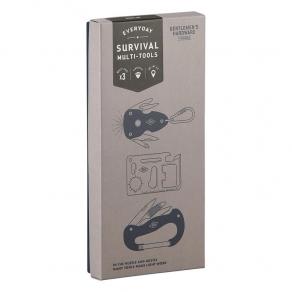 Gentlemen's Hardware - Multifunkcionalni alati za preživljavanje No. 492