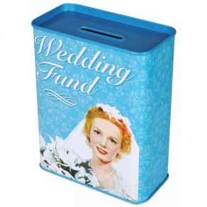 Štedna kasica Wedding Fund