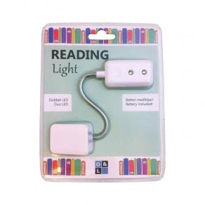 LED svjetlo za čitanje