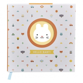Petit Collage - Bebin dnevnik