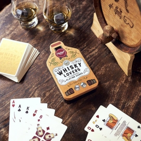 Ridley's - Igraće karte Whisky