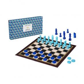 Ridley's - Igraći set šah + dama