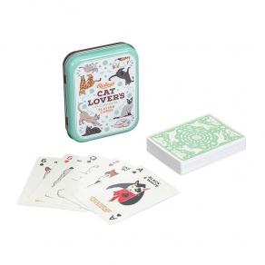 Ridley's - Igraće karte mačke