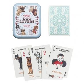 Ridley's - Igraće karte psi