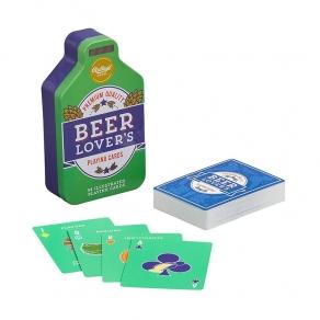 Ridley's - Igraće karte Beer Lovers