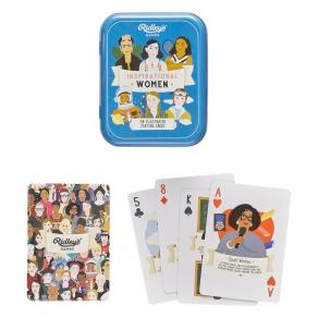 Ridley's - Igraće karte Inspirational Women