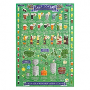 Ridley's - Puzzle Beer Lovers