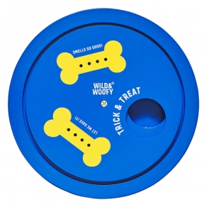 W&W - Interaktivna igračka za pse i mačke