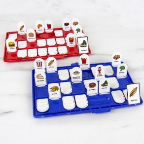 Gift Republic - Igra Pogodi hranu