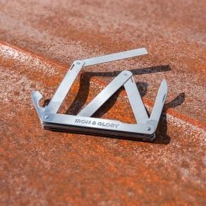 Iron & Glory - Multifunkcionalni alat ravnalo