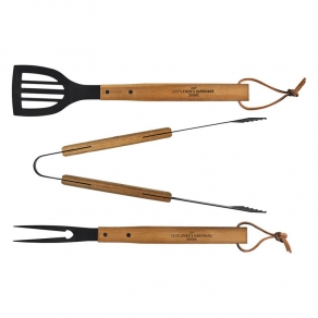 Gentlemen's Hardware - Set alata za roštilj No. 249