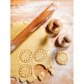 Suck UK - Prilagodljivi pečat za kekse